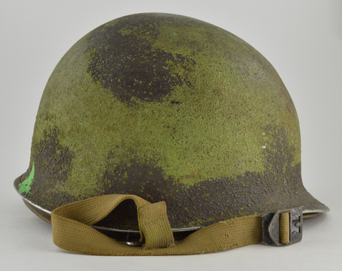 Dating mccord m1 helmet