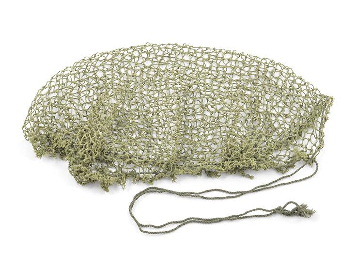 """WWII 1/4"""" British Camouflage Helmet Net"""