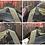 Thumbnail: WWII Westinghouse Airborne Paratrooper M2 M1-C Helmet Liner