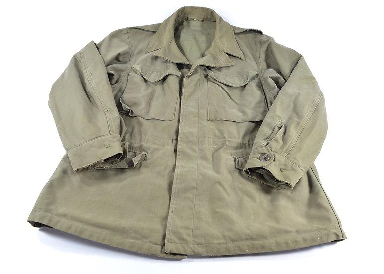 WWII M-1943 Field Jacket (38R)