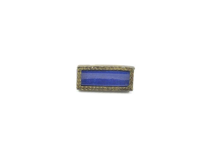 Original WW2 Presidential Unit Citation Ribbon For Sale