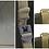 Korean War USMC Swivel Loop M1 Helmet & Westinghouse Liner Set (WWII Parts)