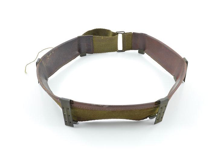 Early-WWII M1 Helmet Liner Headband (Double Wire)