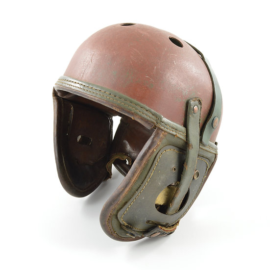 WWII M-1938 Tanker Helmet