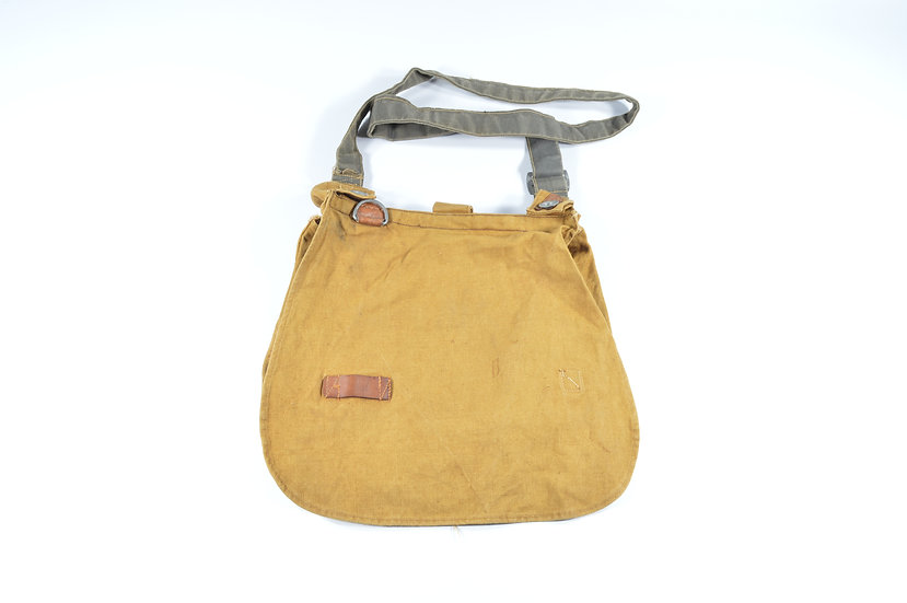 Pre-WWII German Political Party Bread Bag & Utility Strap