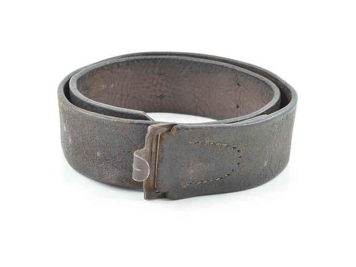 WWII German Heer/Waffen SS Enlisted Man's Belt