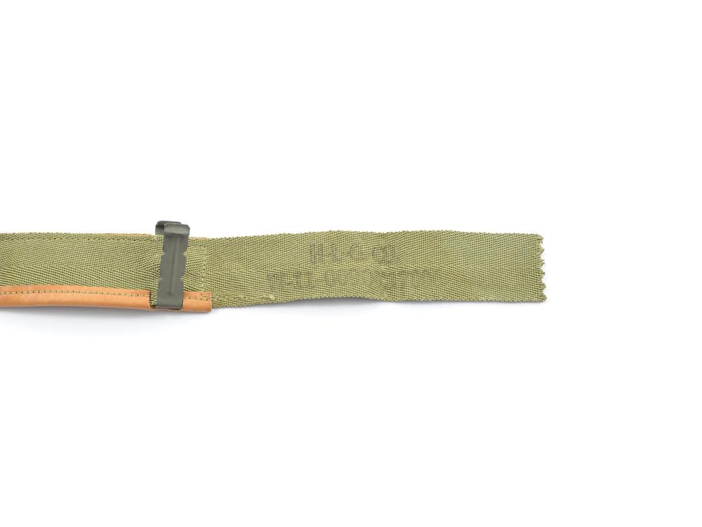 WW2 Sweatband, H-L-G-CO, W-11-009-QM-37096