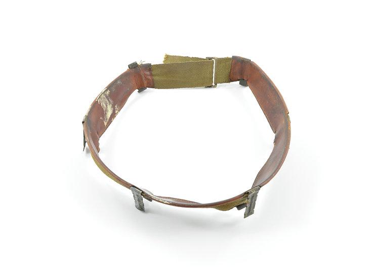 WWII M1 Helmet Liner Headband (Early-Mid War)