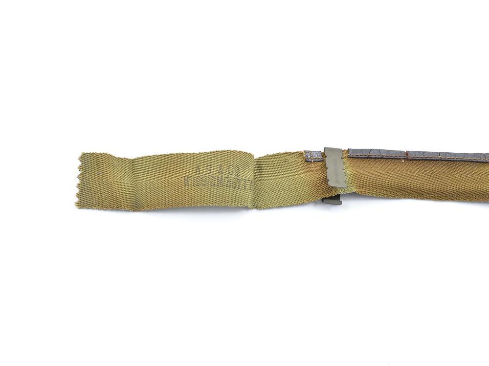 WW2 Sweatband A. S. & CO. W199QM36777