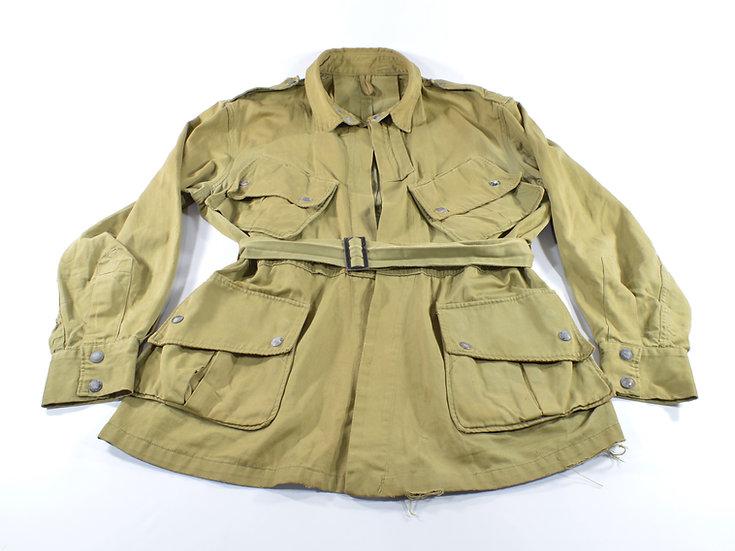 WWII M42 Paratrooper Jump Jacket