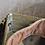 Early-WWII St. Clair Low Pressure M1 Helmet Liner (Transitional Suspension)