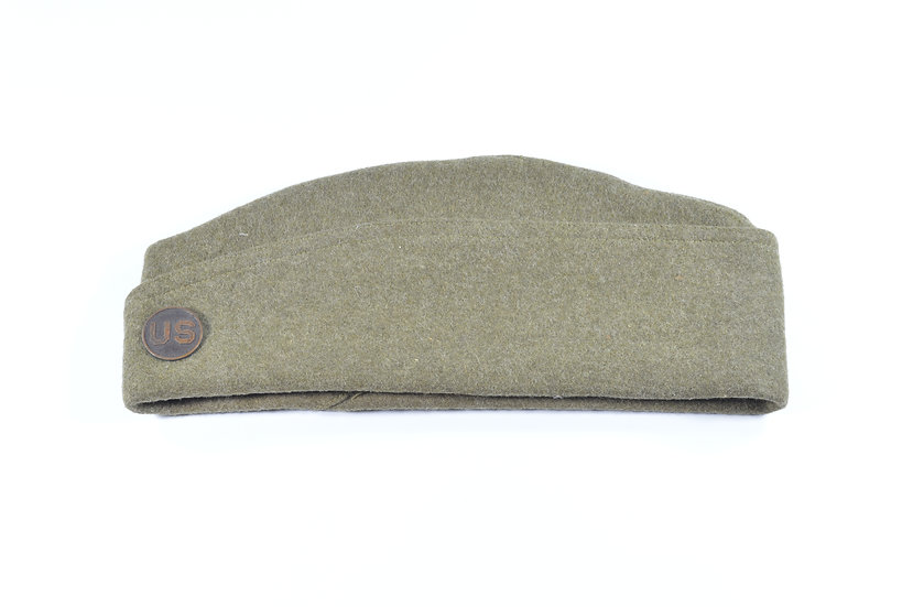 WWI Overseas Garrison Cap