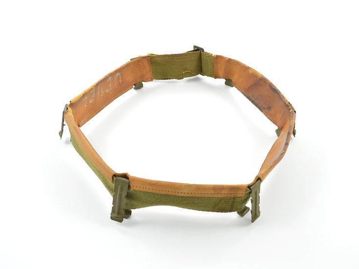 WWII M1 Helmet Liner Headband (Late-War)