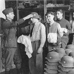 Newly Listed Original WW2 Militaria For Sale | CIRCA1941