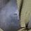 Mid-WWII Inland Infantry M1 Helmet Liner (Master Sergeant Craig)
