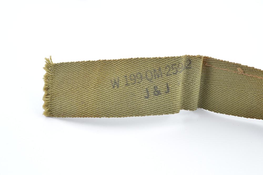 WW2 Sweatband W 199-QM-259_2, J & J