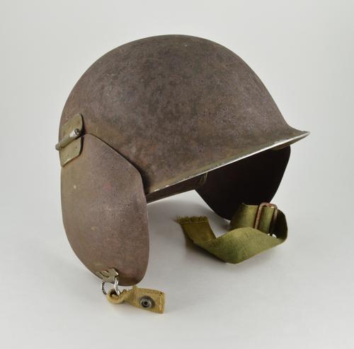 Wwii U S Air Force M3 Bomber Crew Flak Helmet Wwii Helmets