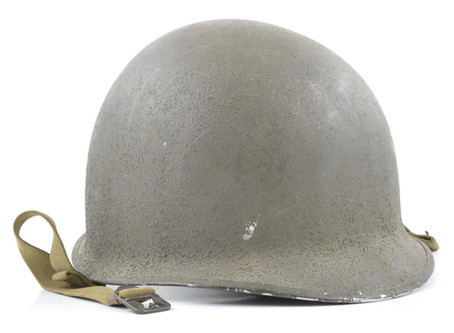 What to Look for When Buying a WWII M1 Helmet (Beginner's Guide)