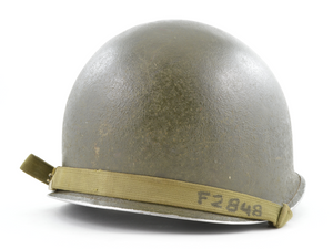 Original WWII Helmets For Sale