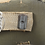 Early-WWII Hawley M1 Helmet Liner (Rayon Suspension)