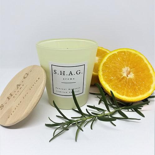S.H.A.G. aroma Tuscan Summer (pomarańcz/rozmaryn)
