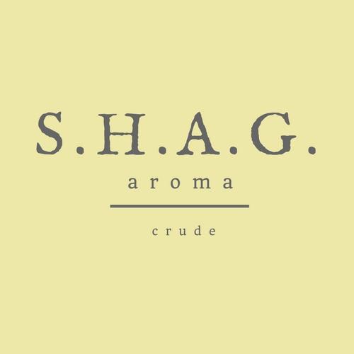 SHAG_Aroma_Crude