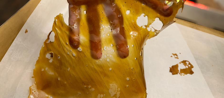 Cannabis Extraction Methods: BHO Butane Extraction