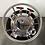Thumbnail: 100lb Open Jacket Solvent Tank