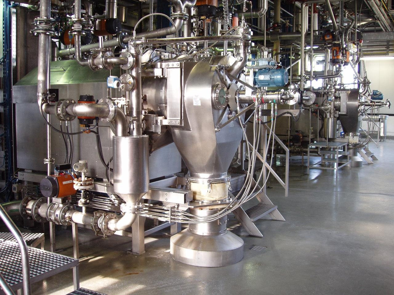 Extraction Training