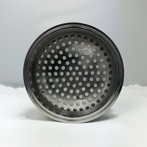 Filter Plate Spool (Tri-Clamp)