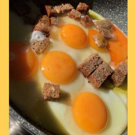 Eggs - How to cook