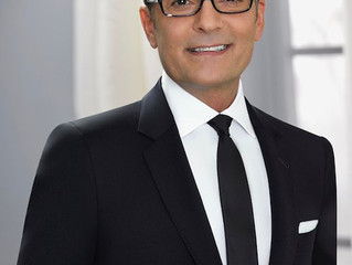 Designer and reality TV star Randy Fenoli brings his new collection to St. Louis.