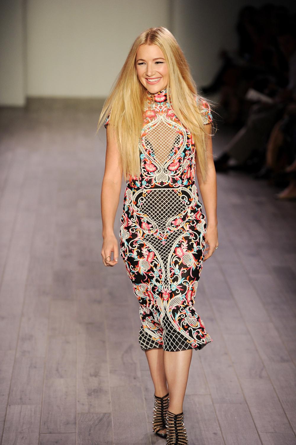 Hayley Paige dress St Louis MO