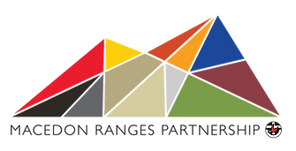 Macedon Ranges Partnership Logo