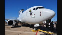 RAAF Wedgetail 1