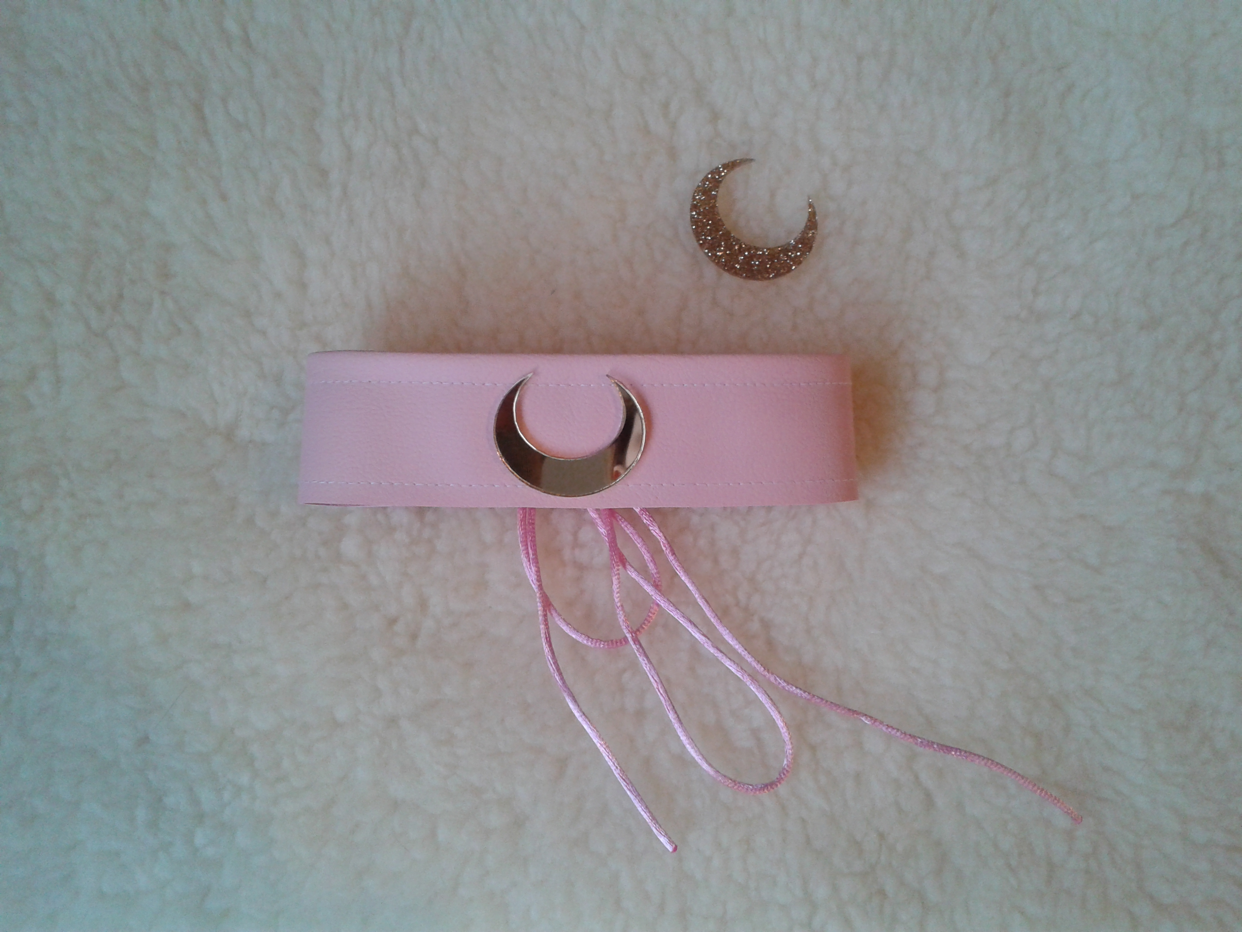Pretty Sailor Moon Choker