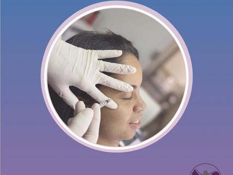 Como funciona o Botox?