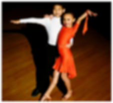 Intermediate Kids Ballroom & Latin, Shawn Gardner Dancing