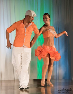 Shawn Gardner Dancing Pro Shows