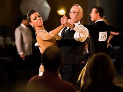 Shawn Gardner Dancing Pro/Am