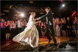 Shawn Gardner Dancing Wedding Dance