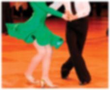 Kids Beginning Ballroom & Latin, Shawn Gardner Dancing