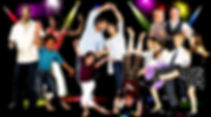 Shawn Gardner Dancing Family Fun Night