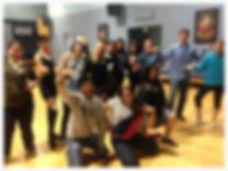 Shawn Gardner Dancing | Teen Dance Classes