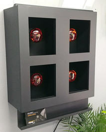 Heat Display