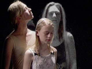 Bill Viola & The Art of Contemplation