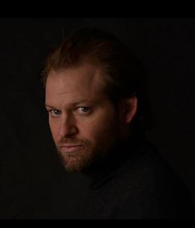 Alexander de Cadenet Portrait Photo