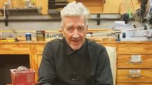 David Lynch on Transcendental Meditation