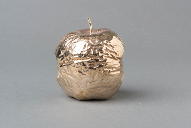 Rotten Apple (Bronze Version)