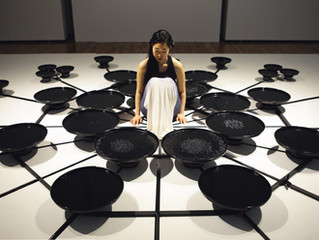 Art Performance as Meditation